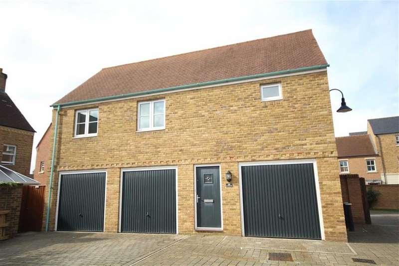 2 Bedrooms Property for sale in East Wichel Way, East Wichel, Swindon