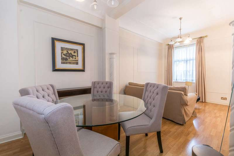 2 Bedrooms Flat for sale in Hertford Street, Mayfair, W1J