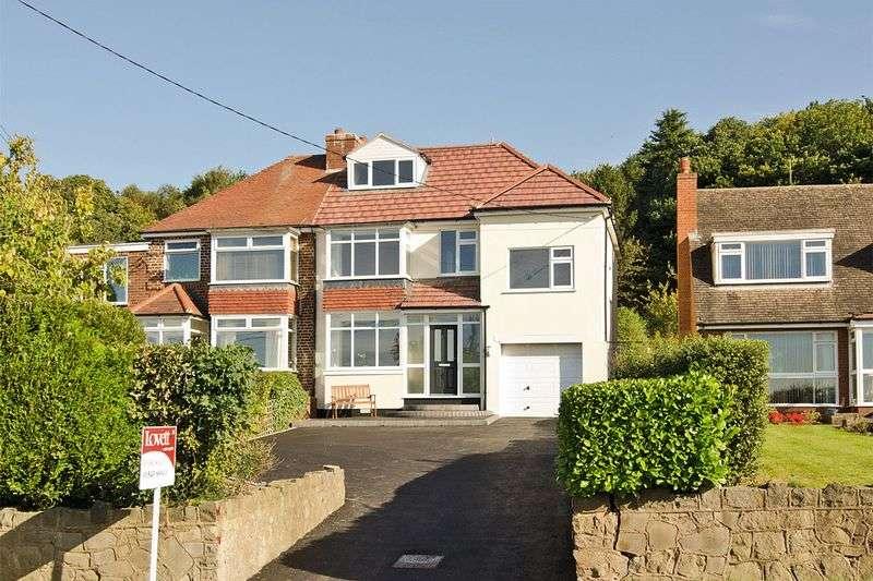 6 Bedrooms Semi Detached House for sale in Watling Street, Hints, Tamworth
