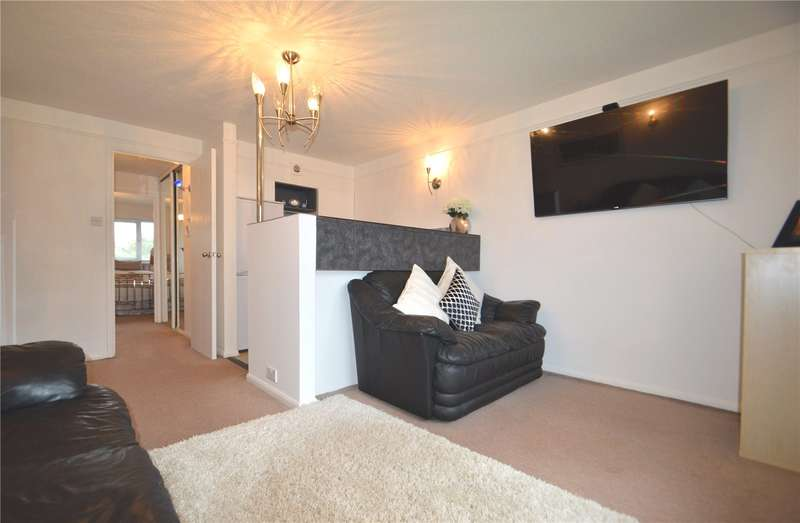 1 Bedroom Apartment Flat for sale in Anthony Road, London