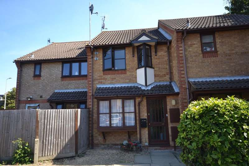 2 Bedrooms House for sale in Terminus Road, Bexhill On Sea, TN39