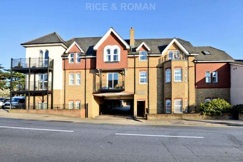 1 Bedroom Retirement Property for sale in Elizabeth Court, Oatlands Drive, Weybridge