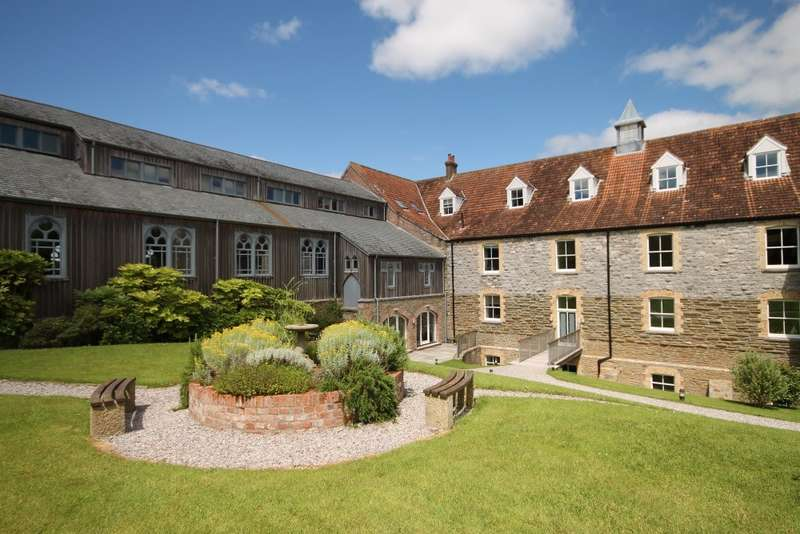 4 Bedrooms Apartment Flat for sale in Bell Tower, The Monastery, Woodleigh, Kingsbridge