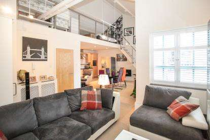 1 Bedroom Flat for sale in Auction House, Luton, Bedfordshire