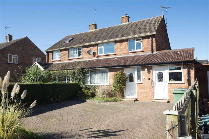 4 Bedrooms Property for sale in Bush Close, Toddington