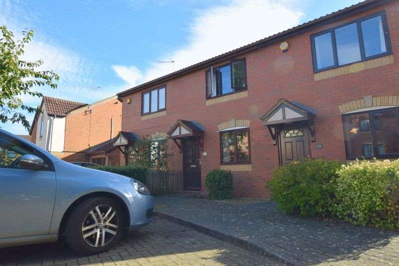 2 Bedrooms Terraced House for sale in Shenley Brook End, Milton Keynes