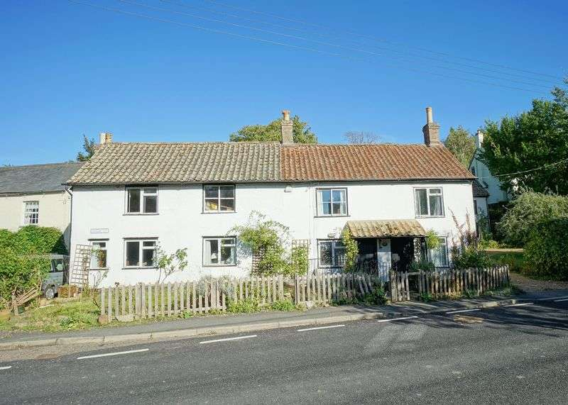 4 Bedrooms Detached House for sale in Yelling, St. Neots