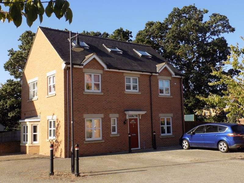 6 Bedrooms Detached House for sale in Estella Close, Haydon End