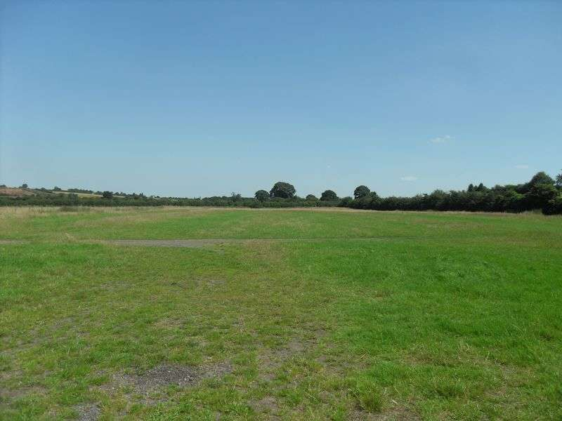Property for sale in Barracks Lane, Nr Lichfield