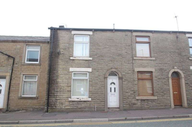 2 Bedrooms Terraced House for sale in Newhey Road, Milnrow, Rochdale OL16 3PS