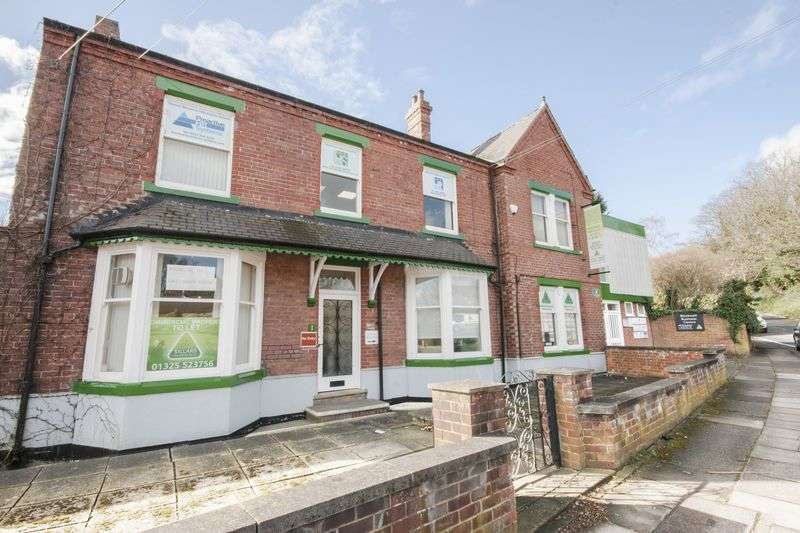 Commercial Property for rent in Blackwell Business Centre, Blackwell Lane, Darlington, DL3 8QF