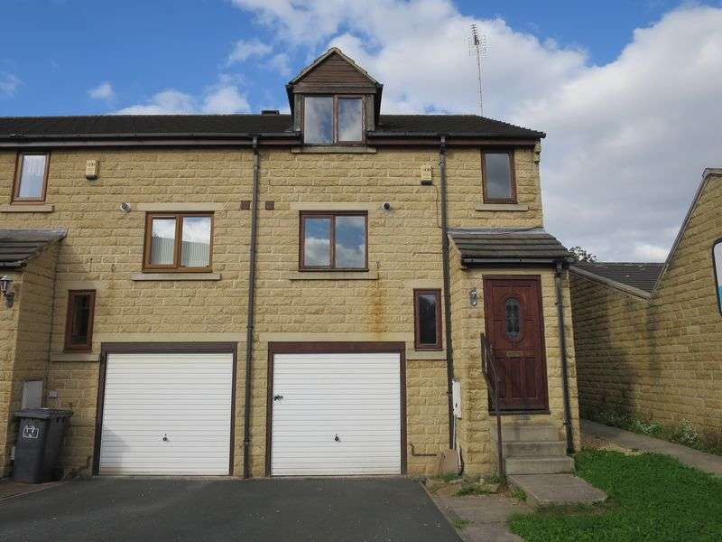 3 Bedrooms House for sale in Ings Road, Batley