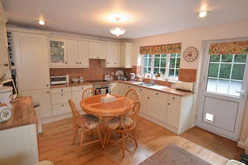 2 Bedrooms Detached House for sale in Evesham Road, Broadway, WR12 7PA