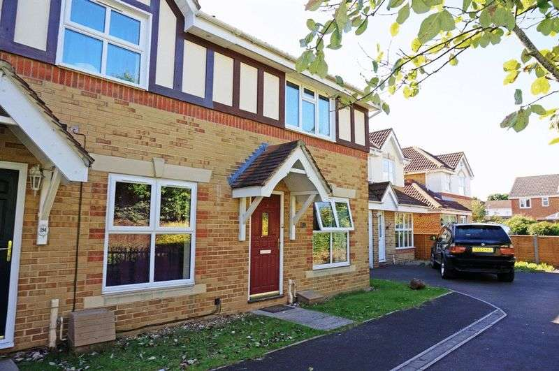 3 Bedrooms Semi Detached House for sale in Eaton Crescent, Taunton