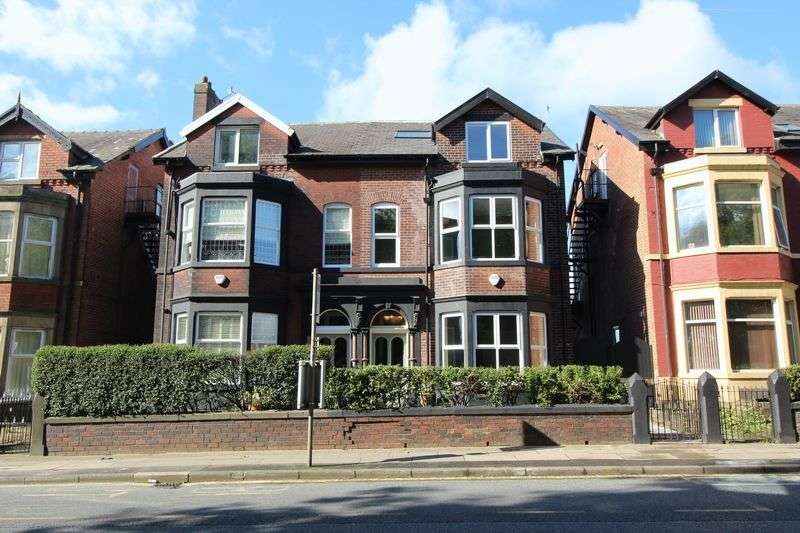 5 Bedrooms Semi Detached House for sale in Walmersley Road, Bury
