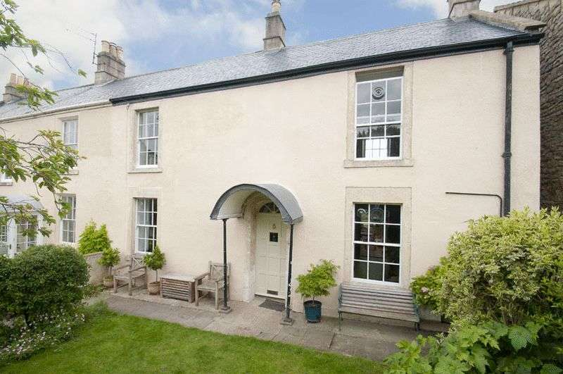 3 Bedrooms Semi Detached House for sale in Weston, Bath