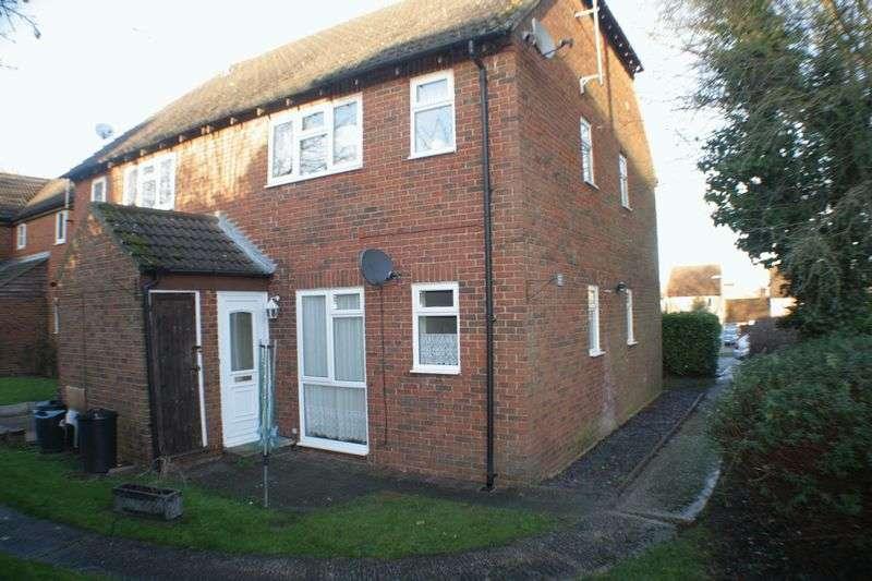 1 Bedroom Flat for sale in Watersfield Close, Lower Earley