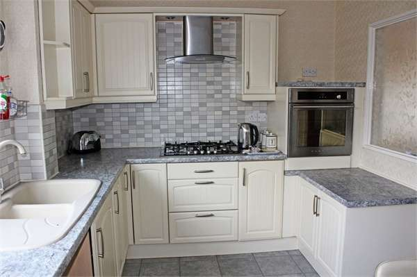 2 Bedrooms Terraced House for sale in Putney Close, Hull, East Riding of Yorkshire