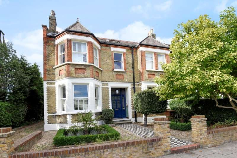 2 Bedrooms Flat for sale in Kings Road, Wimbledon, SW19