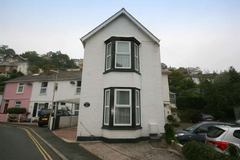 3 Bedrooms House for sale in Beauford House, 1 Ford Valley, Dartmouth, TQ6 9ED