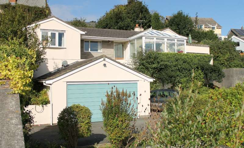 4 Bedrooms Bungalow for sale in 3 Manor Gardens, Kingsbridge