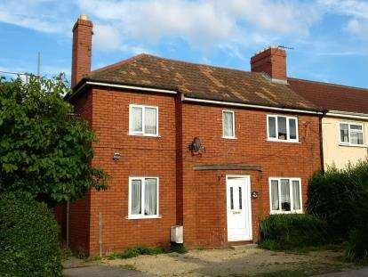3 Bedrooms Semi Detached House for sale in Woodcote Walk, Fishponds, Bristol, Gloucestershire