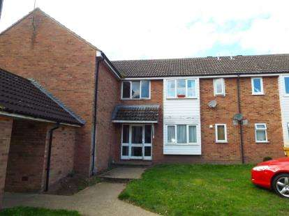 1 Bedroom Flat for sale in Churchill Park, Kings Lynn, Norfolk