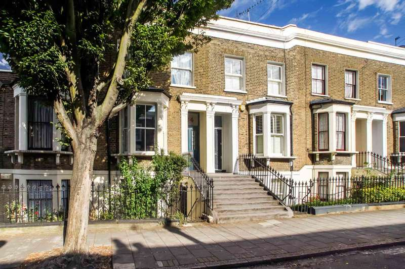 4 Bedrooms House for sale in Poole Road, London