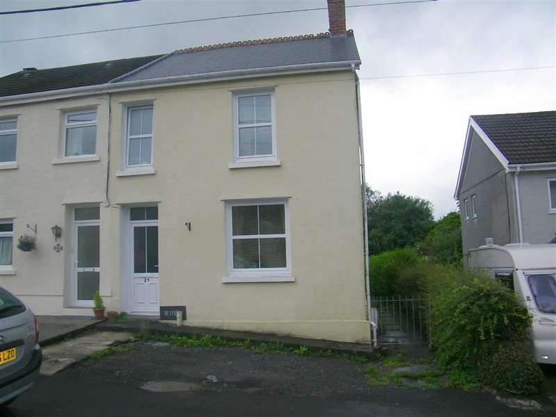 2 Bedrooms Property for sale in Rawlings Road, Llandybie