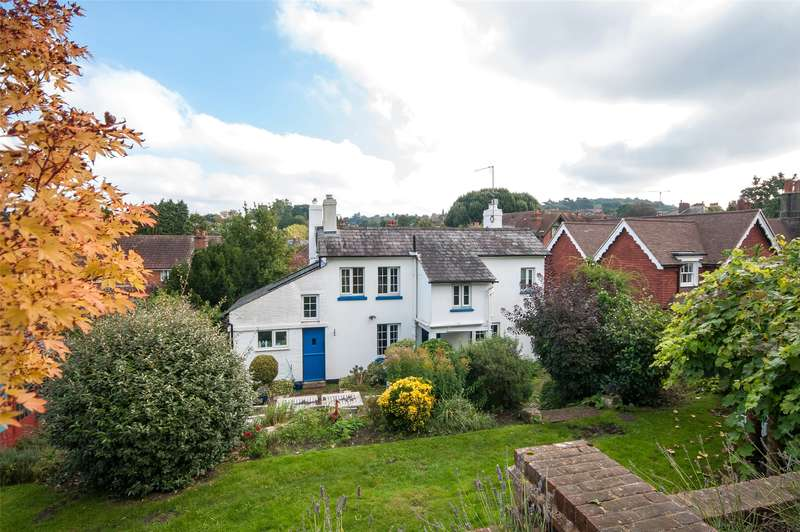 4 Bedrooms Detached House for sale in Vincent Lane, Dorking, Surrey, RH4