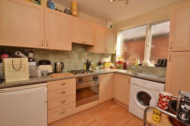 2 Bedrooms Flat for sale in Charminster Road, Bournemouth