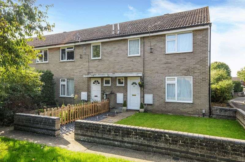 3 Bedrooms House for sale in Andersey Way, Abingdon