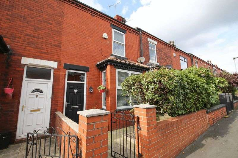 3 Bedrooms Terraced House for sale in Hodges Street, Springfield, Wigan