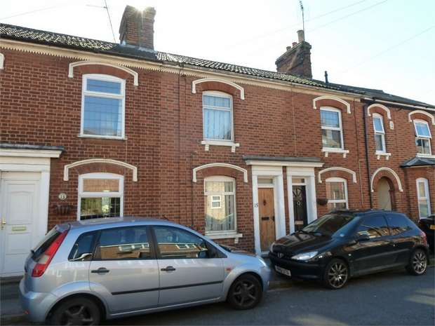 3 Bedrooms Terraced House for sale in Ashwell Street, Leighton Buzzard