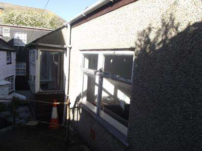 2 Bedrooms Bungalow for sale in Mevagissey, St. Austell, Cornwall