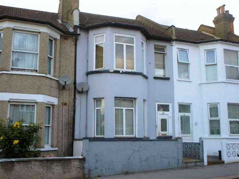 3 Bedrooms House for sale in Manor Road, London