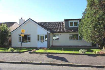 5 Bedrooms Detached House for sale in Annetyard Drive, Skelmorlie
