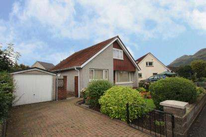 3 Bedrooms Bungalow for sale in Lipney, Menstrie