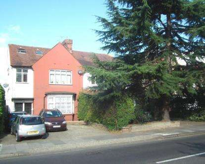 1 Bedroom Flat for sale in London Road, Enfield