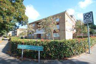 2 Bedrooms Flat for sale in Hackington Crescent, Beckenham, Kent