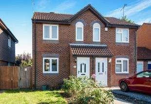 2 Bedrooms Semi Detached House for sale in Dan Drive, Faversham, Kent