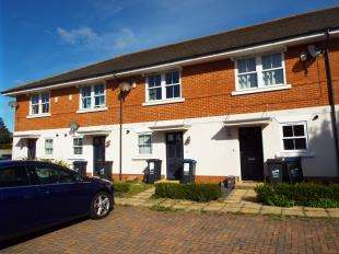 2 Bedrooms End Of Terrace House for sale in St. Lawrence Chase, Ramsgate, Kent