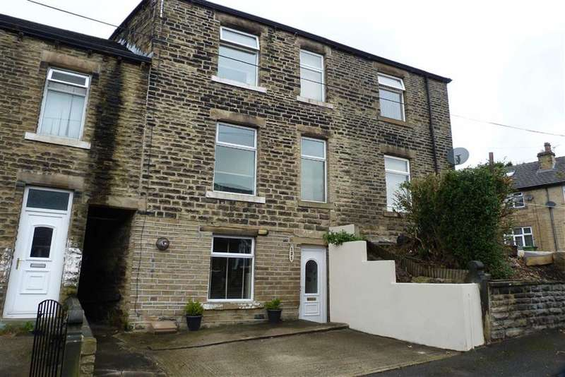 2 Bedrooms Property for sale in 131, Yews Hill Road, Lockwood, Huddersfield