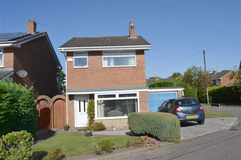3 Bedrooms Property for sale in Burdett Avenue, Spital, Wirral