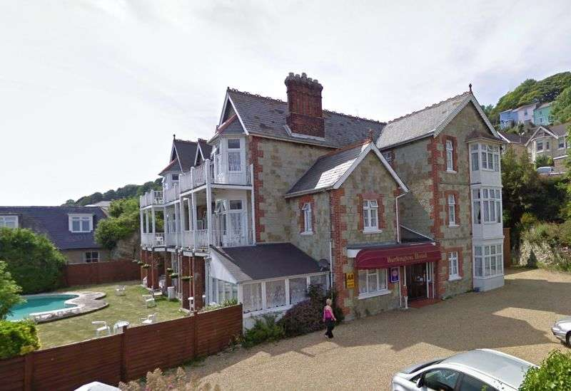 1 Bedroom Detached House for sale in Ventnor, Isle of Wight