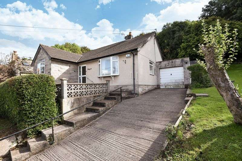 3 Bedrooms Detached Bungalow for sale in Banwell