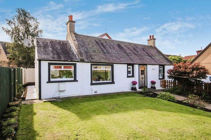 2 Bedrooms Detached House for sale in Thornhill Cottage, 99 Main Street, Polmont, Falkirk