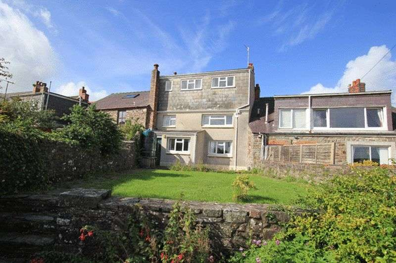 5 Bedrooms Terraced House for sale in 8 Gosport Street, Carmarthen