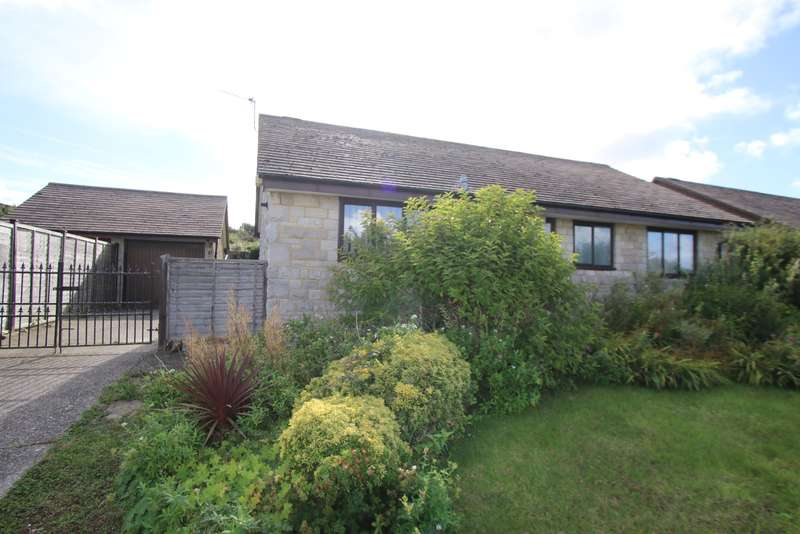 3 Bedrooms Detached Bungalow for sale in HIGHER DAYS ROAD, SWANAGE