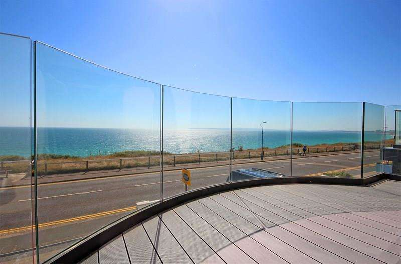 5 Bedrooms Detached House for sale in Southbourne Overcliff Dr, Southbourne, Bournemouth